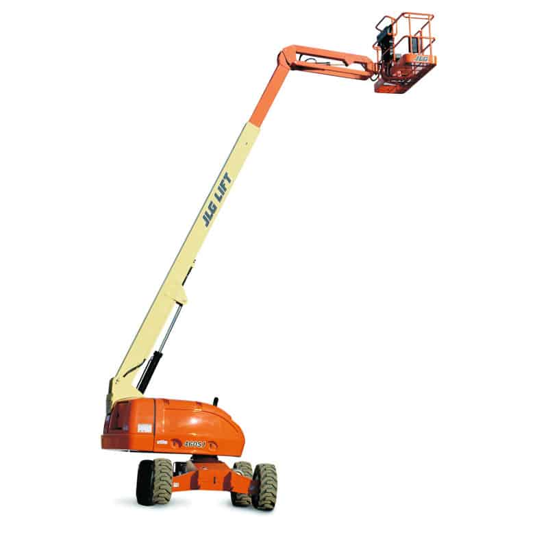 Melbourne Equipment Rental Boom Lift