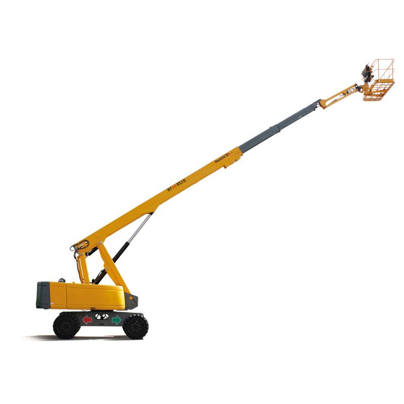Melbourne Equipment Rental Haulotte 86 Boom Lift Pro