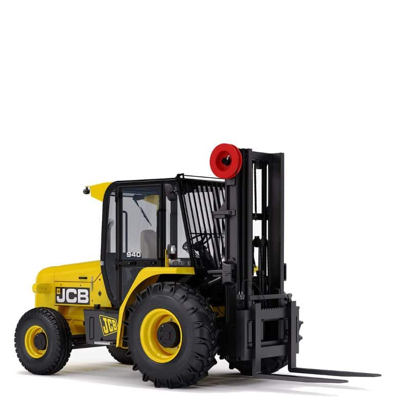 Melbourne Equipment Rental Forklift Hire