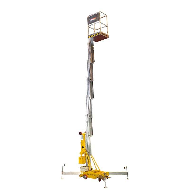 Melbourne Equipment Rental Quickup Lift