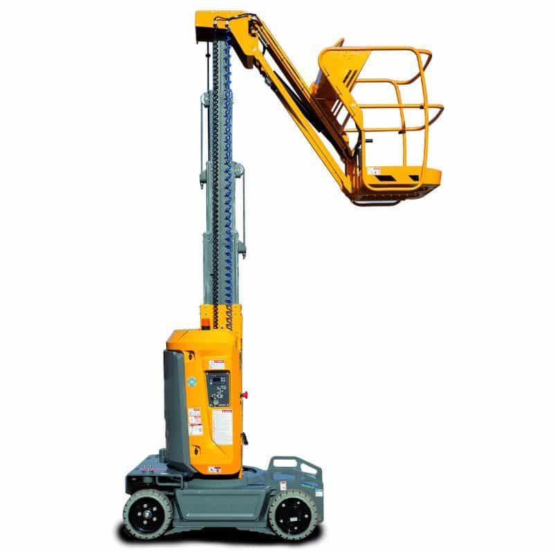 Melbourne Equipment Rental Haulotte Star